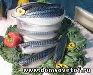 Несколько рецептов как засолить рыбу