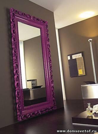 Функциональная возможность зеркала