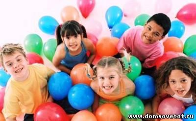 Викторина для детей 5-6 лет (с ответами) Для ребят