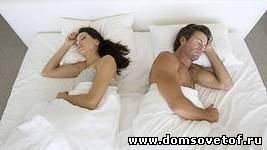 сон и поза для сна