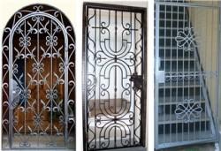 Решетчатые двери от компании Дидер-Дверь