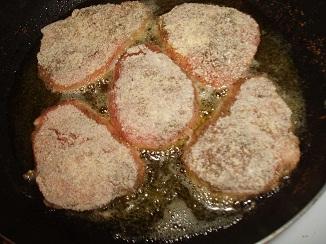 Куриная отбивная под киви пошаговый рецепт с фото 31