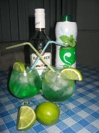 не алкогольные коктейли в домашних условиях рецепты с фото