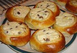 Рецепт советских пончиков по госту