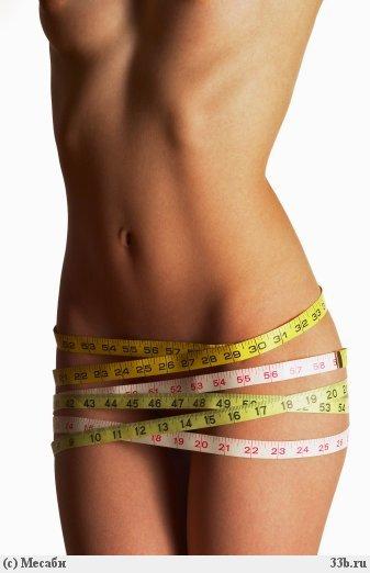 как похудеть быстро диета меню