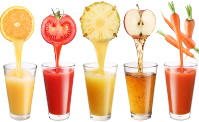 как снизить- побороть холестерин? При помощи соков и овощей