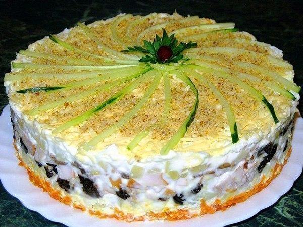 Loans салат с вкусный ананасами Самый amount