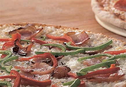 заказ и доставка пиццы в СПб от Телепицца