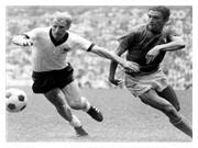 Полезный совет : Чемпионаты мира по футболу 1966-74 годов: золотая обёртка, прагматики и тотальный футбол