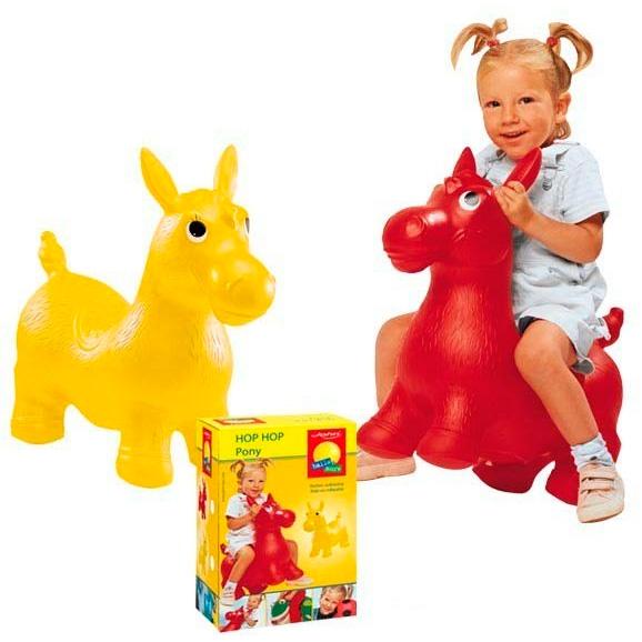 Полезный совет : Детская игрушка лошадка-попрыгунчик: отзывы, цены, где купить