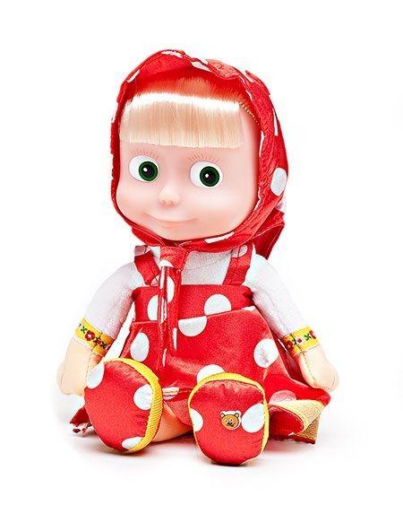 Полезный совет : Интерактивная игрушка Маша-повторяша: отзывы, цены, информация, где купить по низкой цене