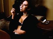 Полезный совет : Курение среди девушек
