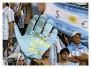 Полезный совет : Чемпионаты мира по футболу. Лучшие матчи 1978-1986 гг: Каттеначо и божественная рука