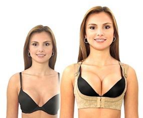 Полезный совет : Корсет женский под грудь аналог CHIC SHAPER (Шик Шейпер) (размер S)
