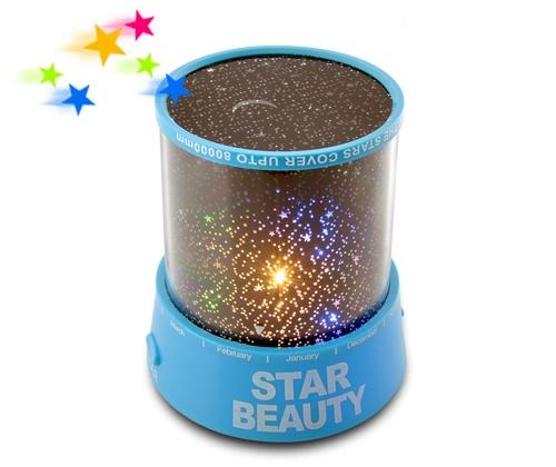 Полезный совет : Ночник проектор звездного неба Star Beauty (Стар Бьюти) Синий (с адаптером): цены, отзывы, где купить