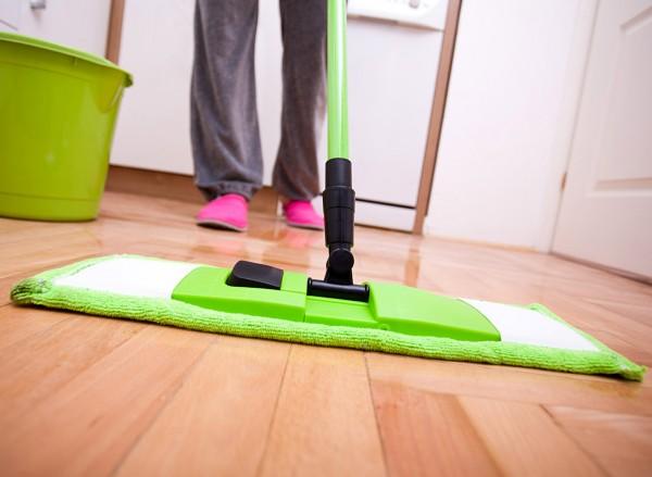 приспособления для влажной уборки