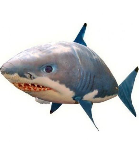 Полезный совет : Летающая рыба акула радиоуправляемая Flying Shark - цены, отзывы, где купить.