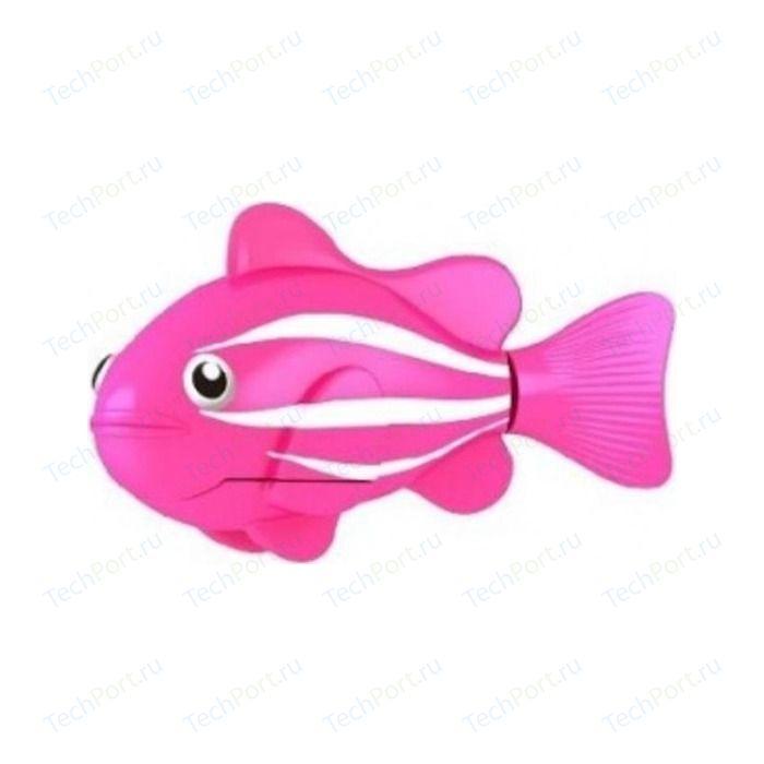 Полезный совет : РобоРыбка Robofish Акула розовая (электромагнитный мотор, активируется в воде): цены, отзывы, где купить