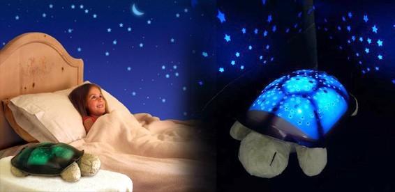 Полезный совет : Музыкальная черепашка ночник-проектор: цены, отзывы, где купить.