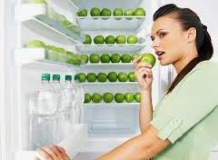 Полезный совет : Как выдержать первые дни диеты.