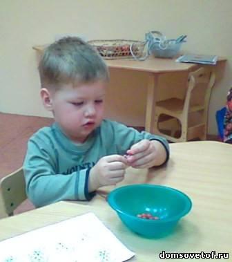 Развитие творческих способностей ребенка: полезные игры