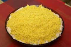 Полезный совет : Рецепт приготовления салата из печени трески слоями