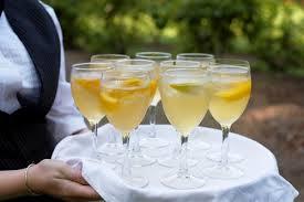 Полезный совет : Как сделать вкусный алкогольный коктейль «Spritzer»