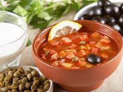 Полезный совет : Как приготовить вкусную солянку с колбасой