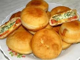 Полезный совет : Как приготовить вкусные пирожки «Бомбочки»