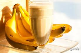 Полезный совет : Рецепт приготовления алкогольного коктейля «Банановое счастье»