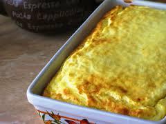 Полезный совет : Рецепт приготовления рисового суфле
