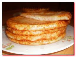 Полезный совет : Как приготовить вкусные сырные лепешки