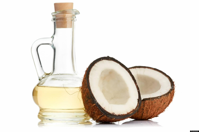Полезный совет : Кокосовое масло холодного отжима - революция в сфере похудения