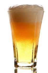 Полезный совет : Рецепт приготовления алкогольного коктейля «Пиво-брют»