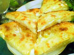 Полезный совет : Рецепт приготовления пирога «Хачапури» с брынзой
