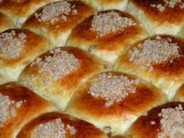Полезный совет : Рецепт приготовления вкусных булочек со сливочным маслом