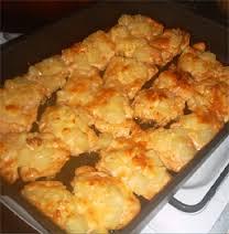 Полезный совет : Рецепт приготовления курицы, запеченной с ананасами и сыром