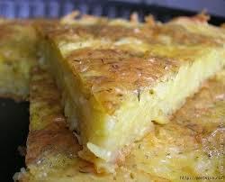 Полезный совет : Рецепт приготовления запеканки из тертого картофеля с сыром и чесноком