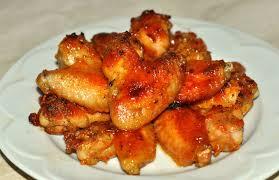 Полезный совет : Рецепт приготовления курицы в медово-горчичном соусе