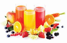 Полезный совет : Рецепты вкусных оздоровительных соков