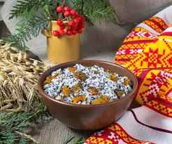 Полезный совет : Готовим рисовую кутью на Рождество 2016
