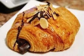 Полезный совет : Рецепт приготовления французских булочек с шоколадом