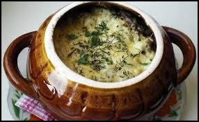 Полезный совет : Как приготовить фрикадельки с картошкой и грибами под сыром
