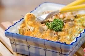 Полезный совет : Как приготовить пельмени, запеченные в духовке с овощами