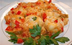 Полезный совет : Рецепт жареных пельменей под острым соусом