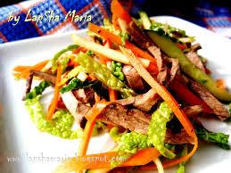 Полезный совет : Рецепт приготовления овощного салата для похудения