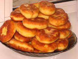 Полезный совет : Рецепт приготовления пирожков с картошкой