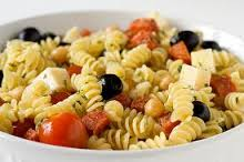 Полезный совет : Рецепт итальянского салата с макаронами