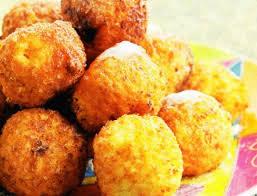Полезный совет : Рецепт приготовления творожных шариков