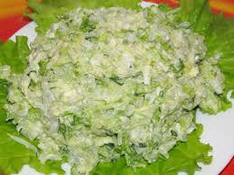 Полезный предложение : Рецепт сборы вкусного и быстрого салата